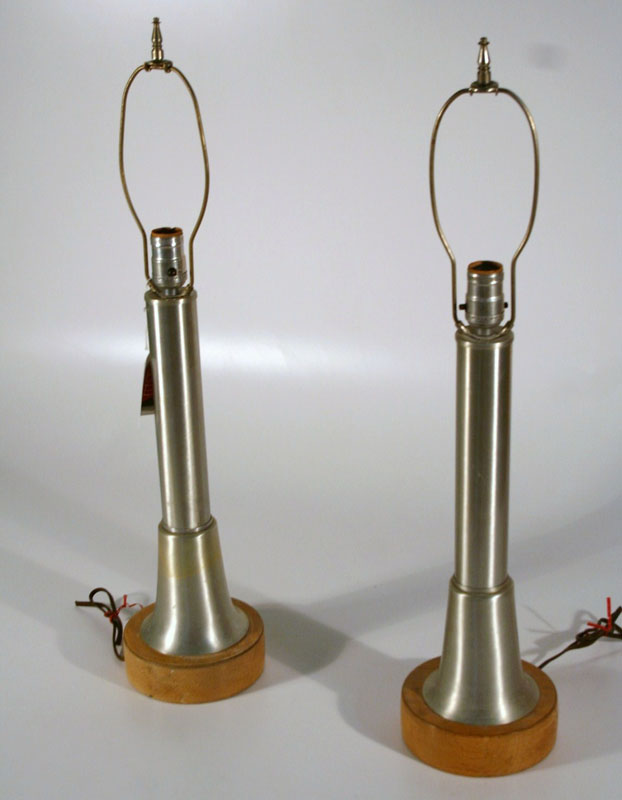 020L Machine Age Lamps