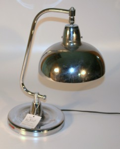 053 Apollo Lamp