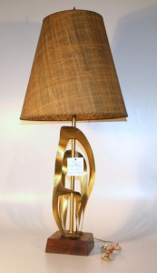 202 Heifetz Lamp