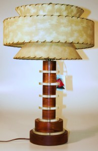 073 Machine Age Lamp
