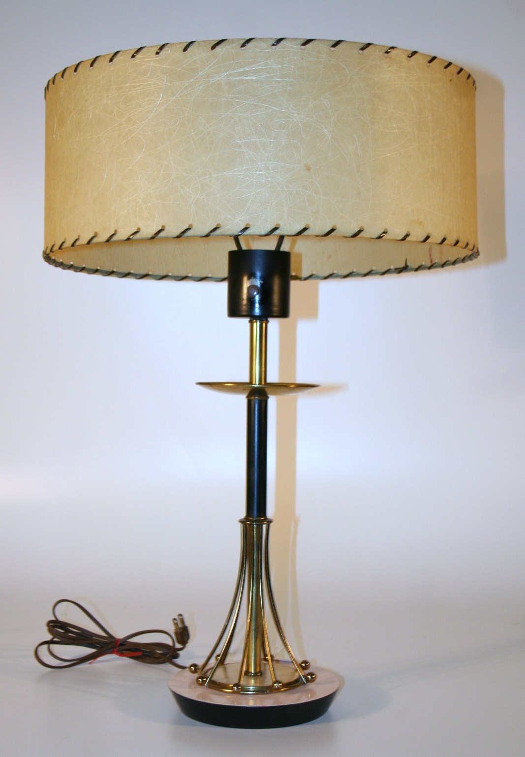 616 Mid Century Modern Lamp Marfa Lights Amp Lamps
