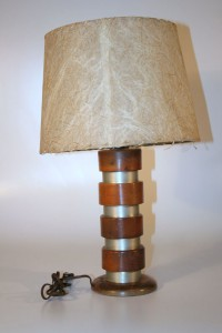 474B Machine Age Lamp