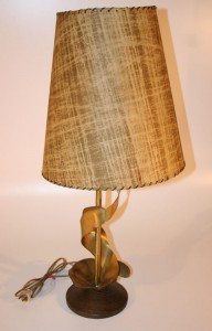0437  Heifetz Lamp